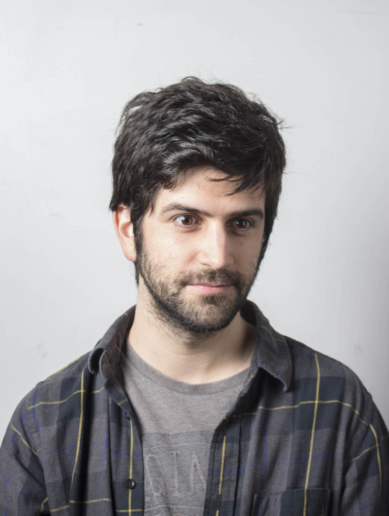 Diego Porral Soldevilla