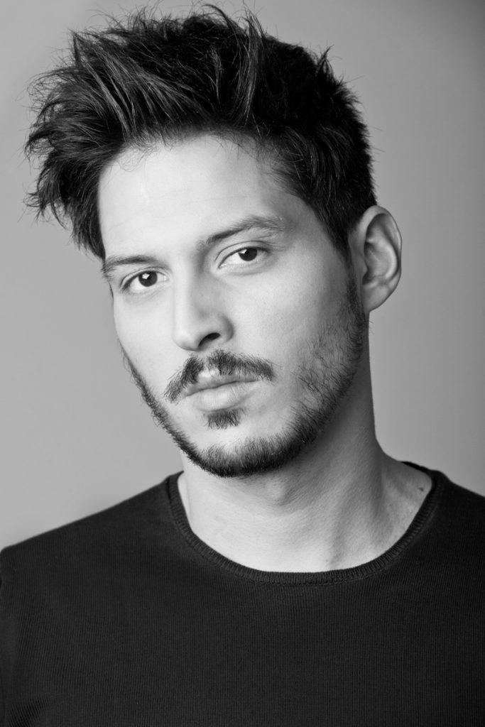 Manuel Castillo Huber