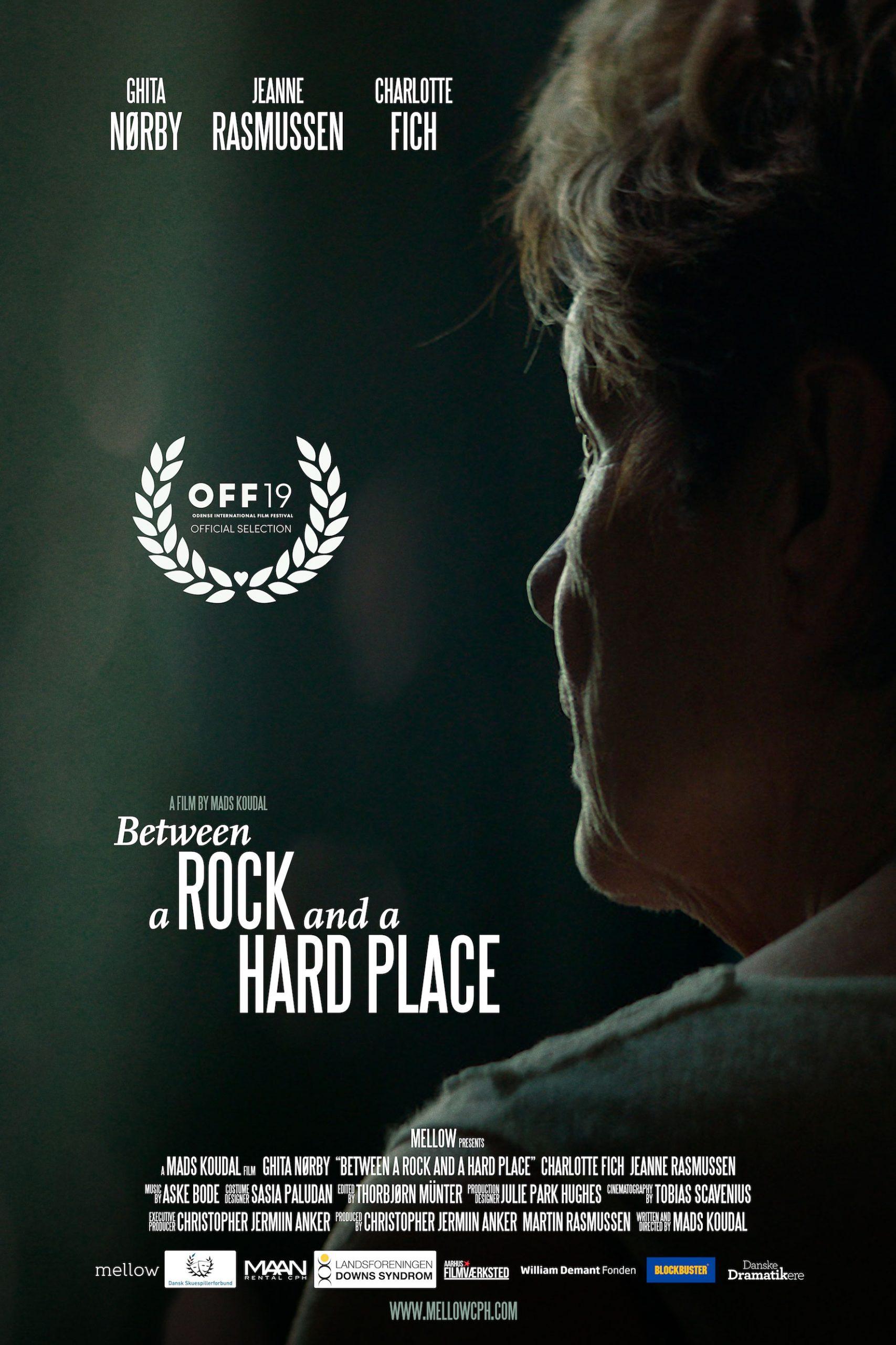 Between a Rock and a Hard Place (Mellem Sten og et Hårdt Sted)