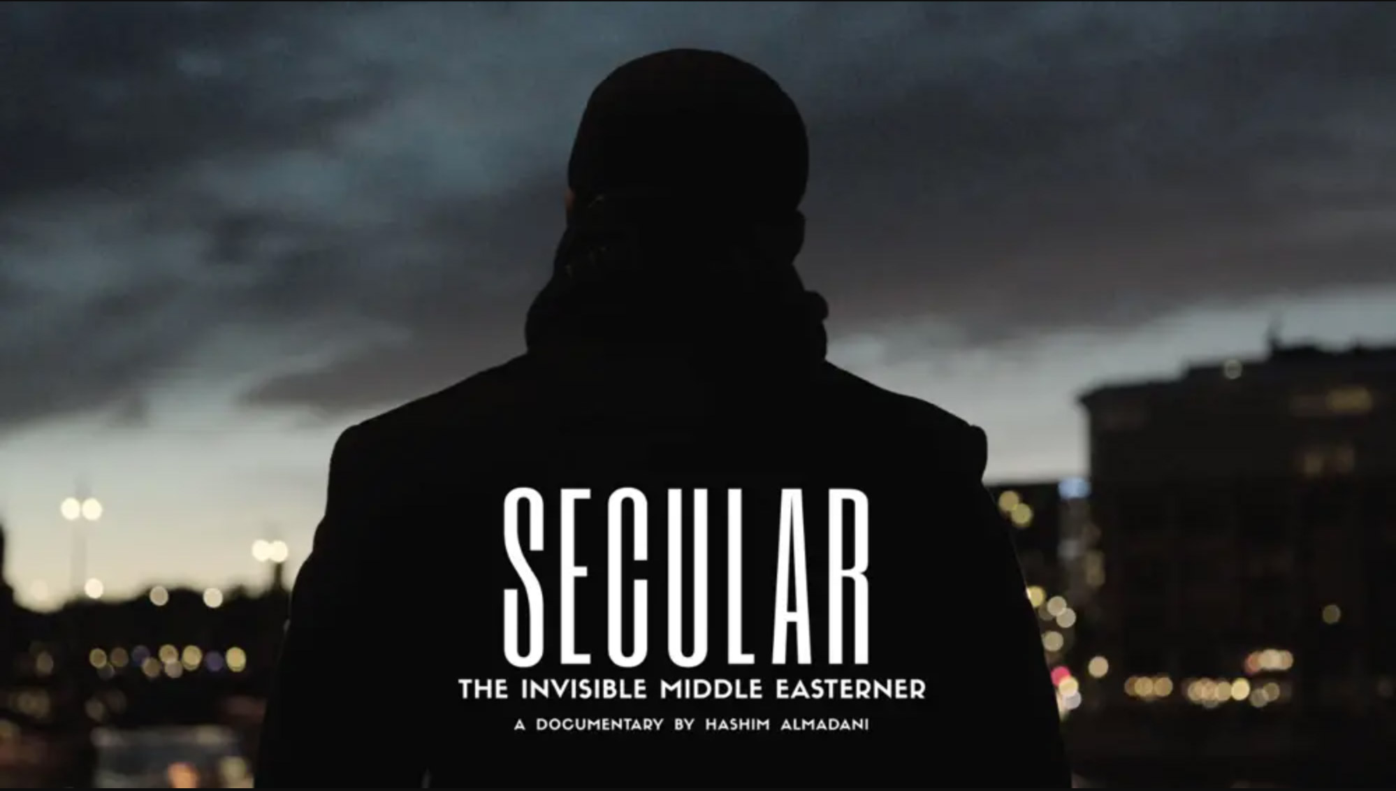 Secular, The Invisible Middle Easterner