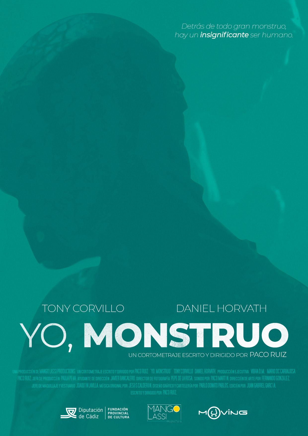 Yo, Monstruo