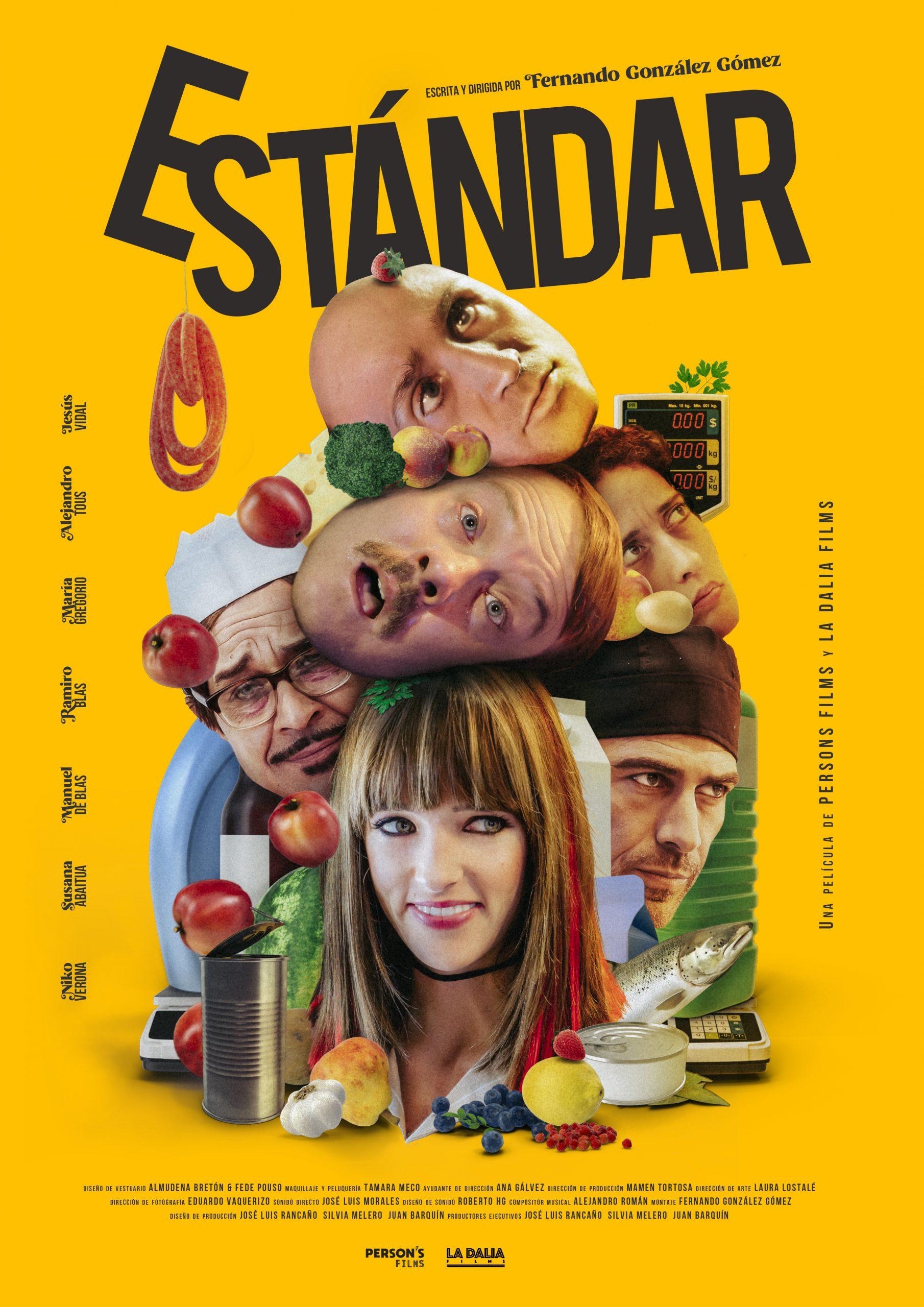 Estándar (Standard)