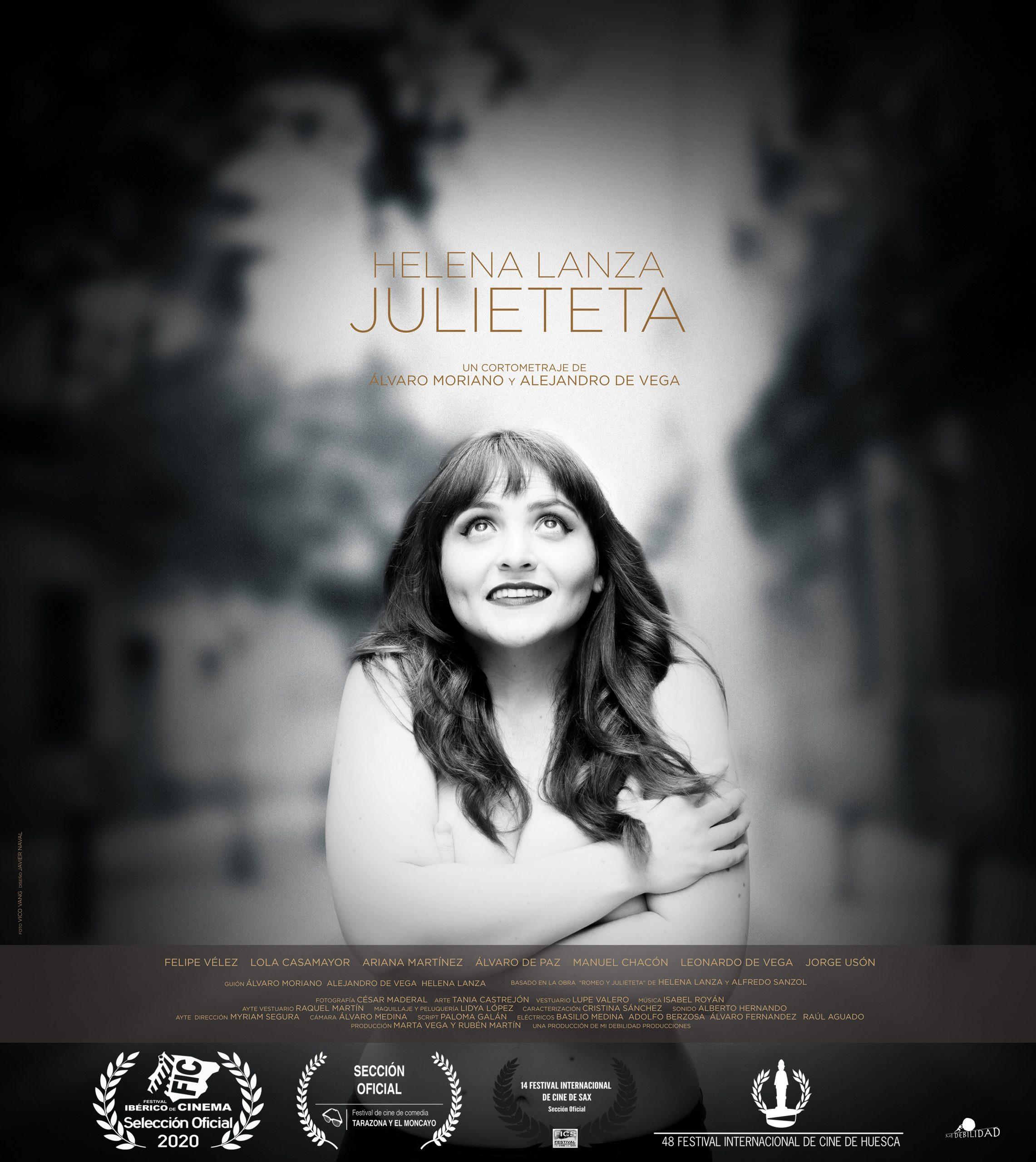 Julieteta (Julietit)