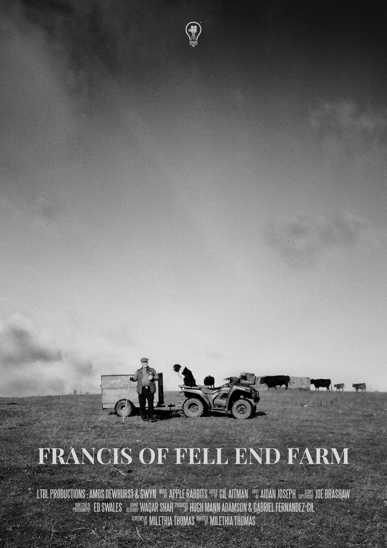 Francis of Fell End Farm