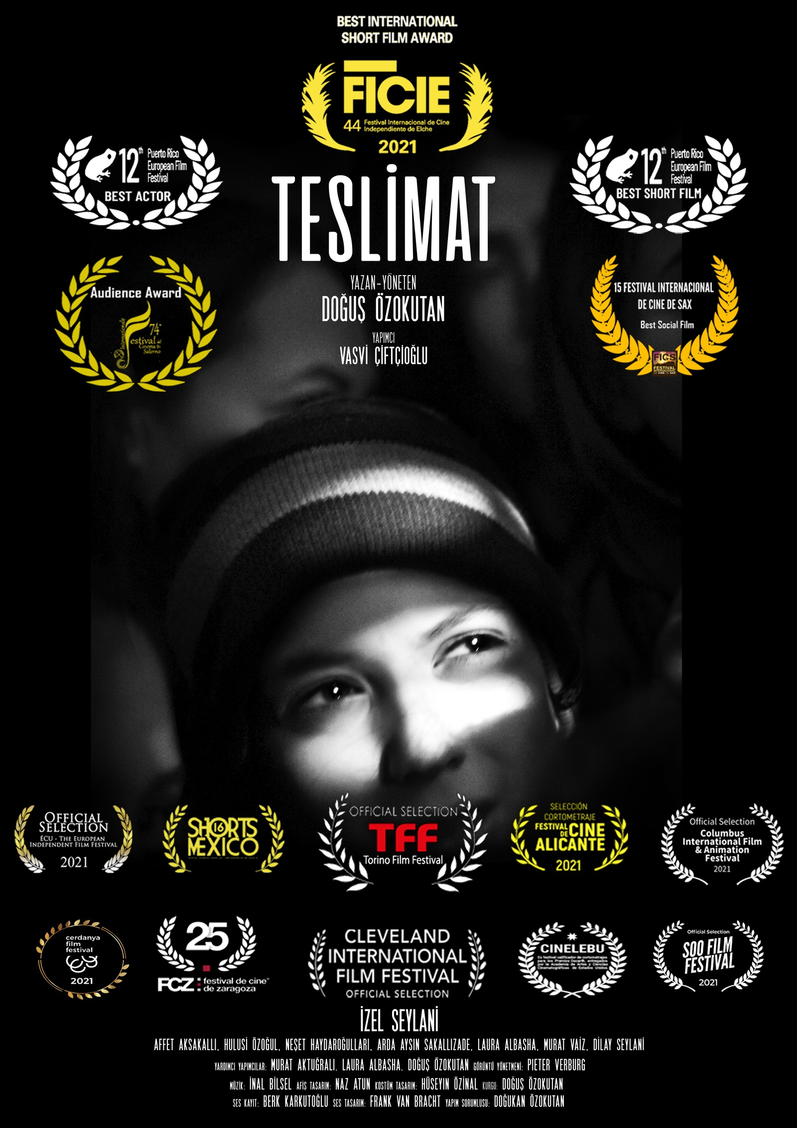 The Delivery (Teslimat)