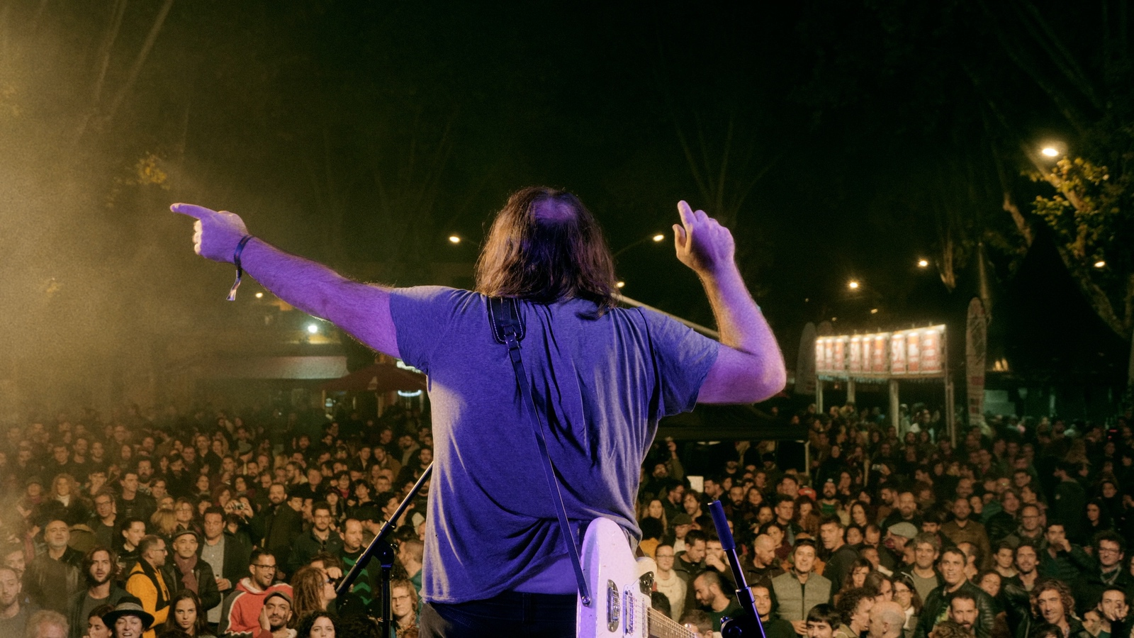 Paco Loco: viva el noise