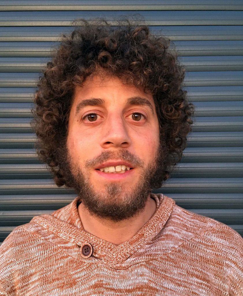 Pablo García Sacristán