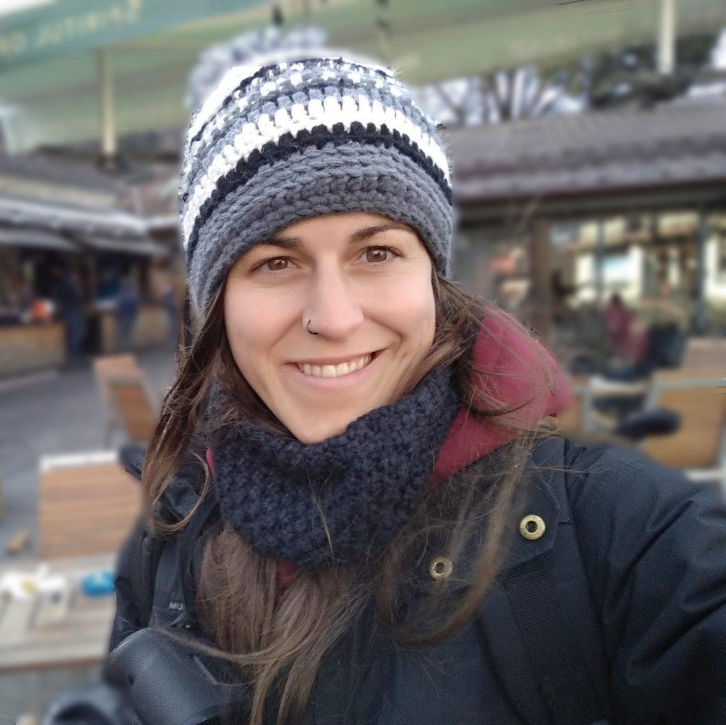 Mónica Sánchez Muñoz