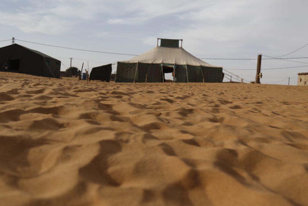 El pueblo de las olas (The people of the waves)