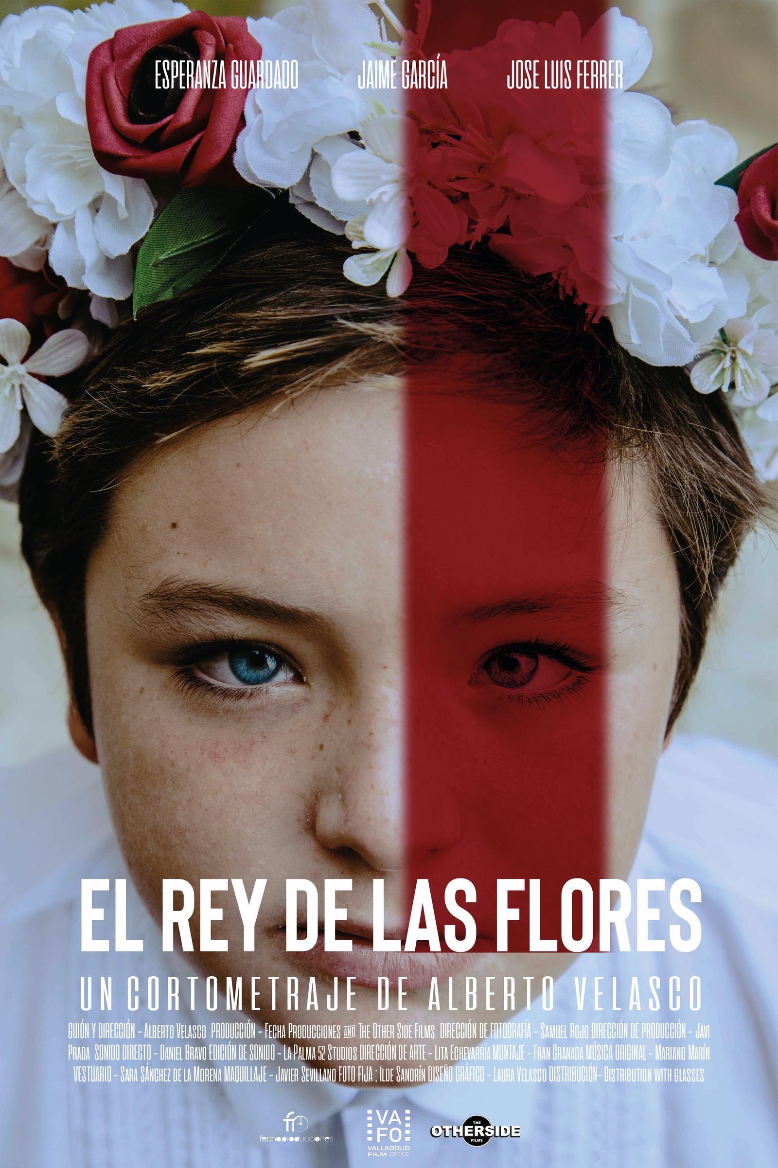 El rey de las flores (The King of Flowers)
