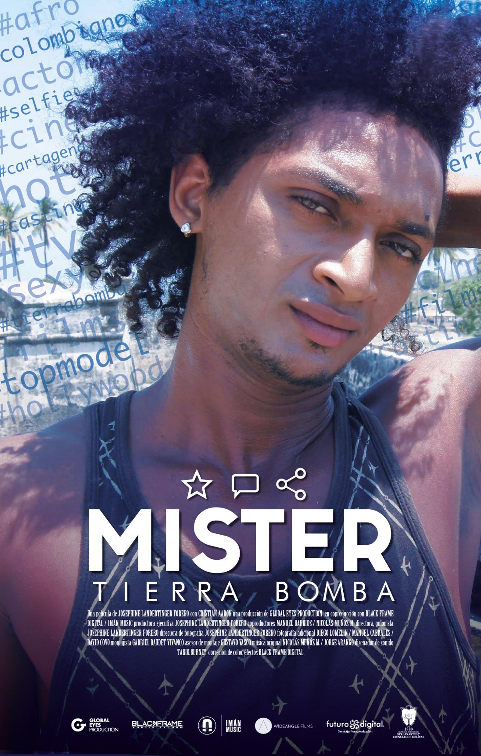 Mister Tierra Bomba