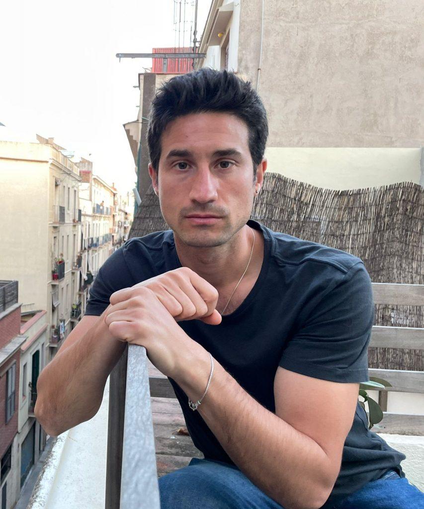 Antonio Oliete