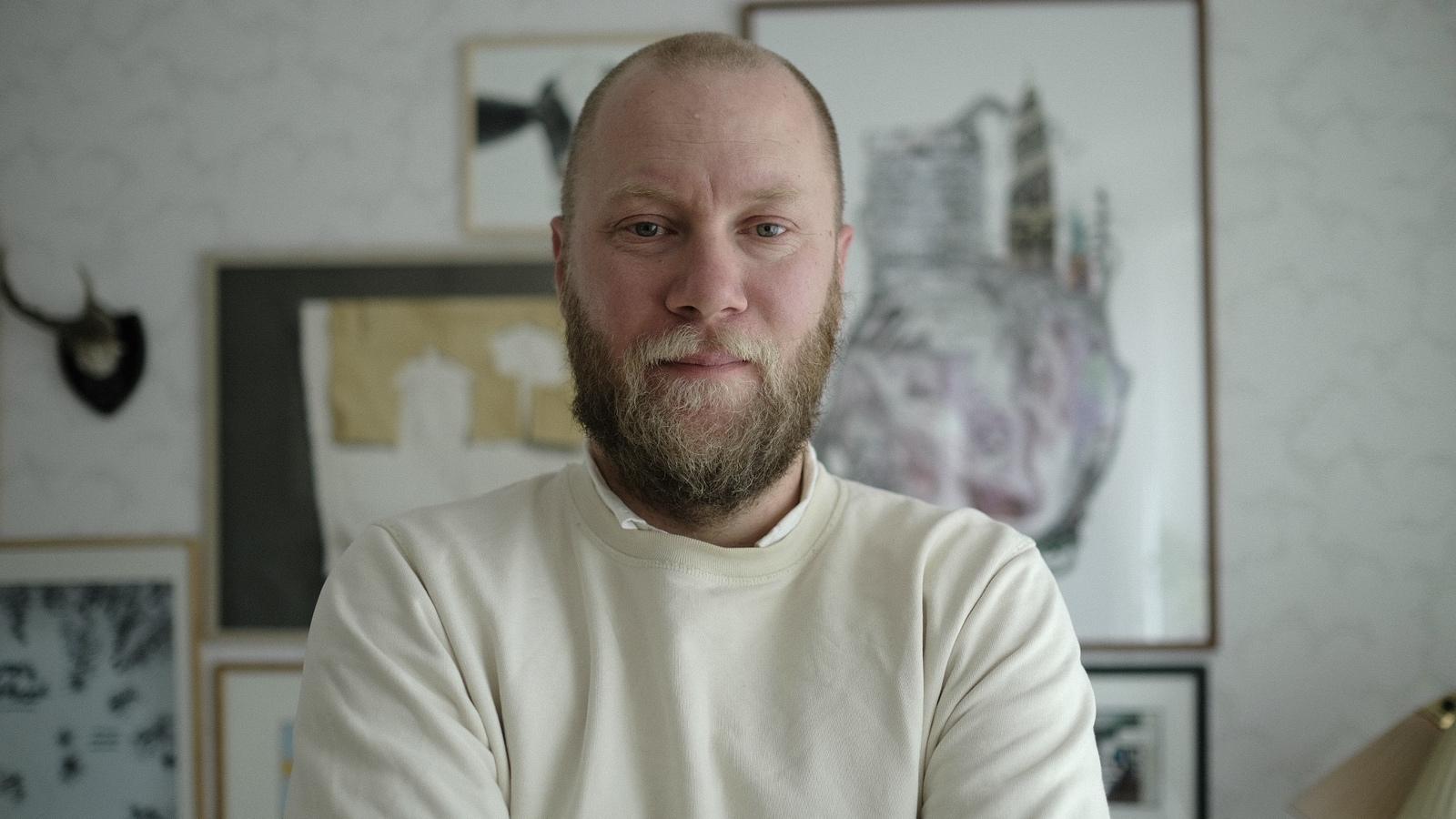 Jimmy Olsson