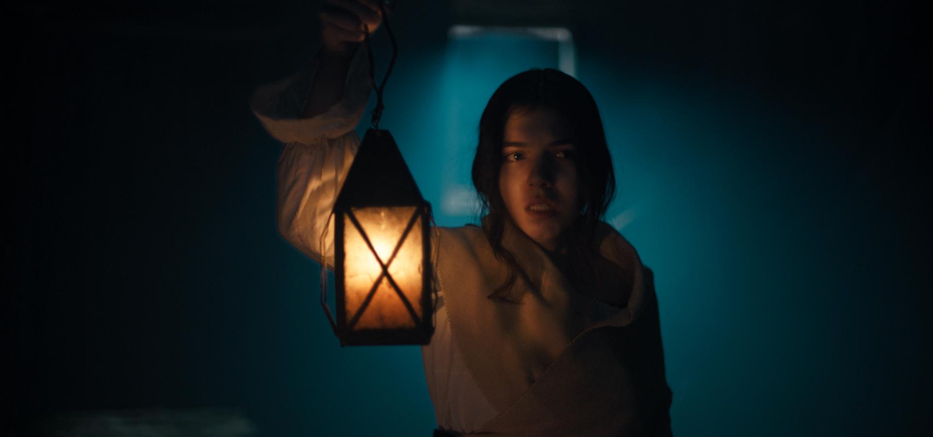 La Luz (The Light)