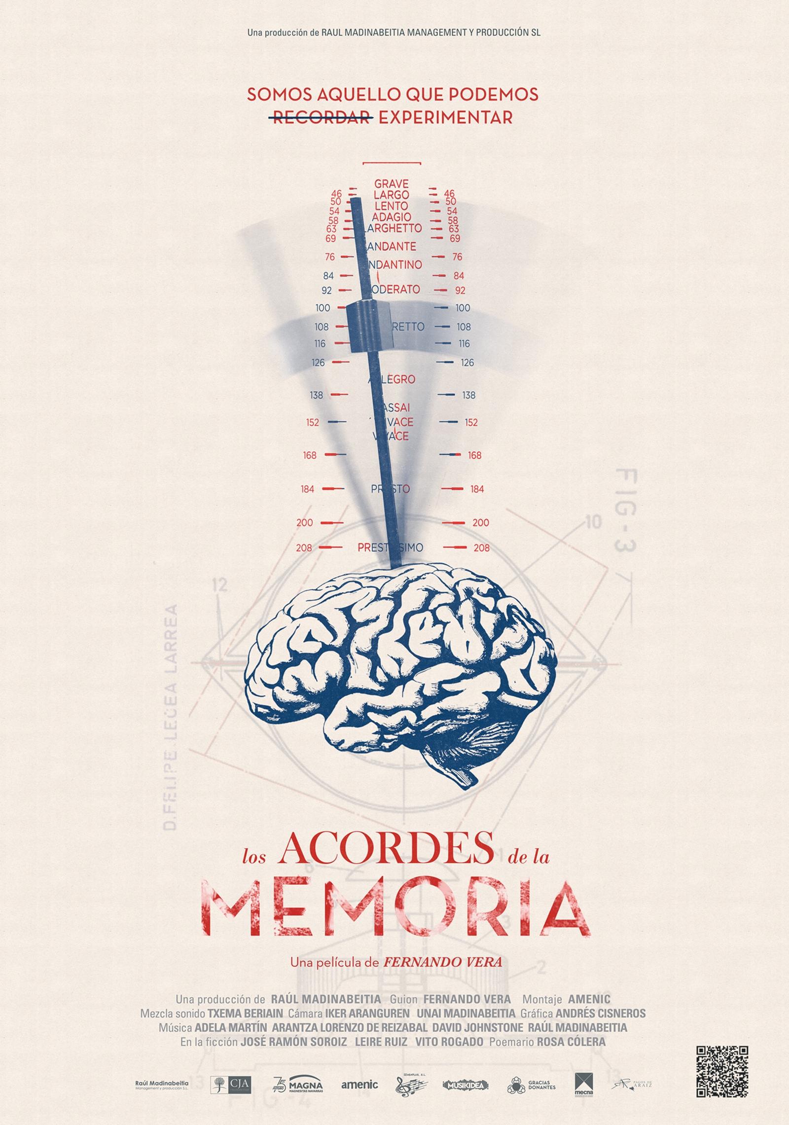 Los acordes de la memoria (The Chords of Memory)