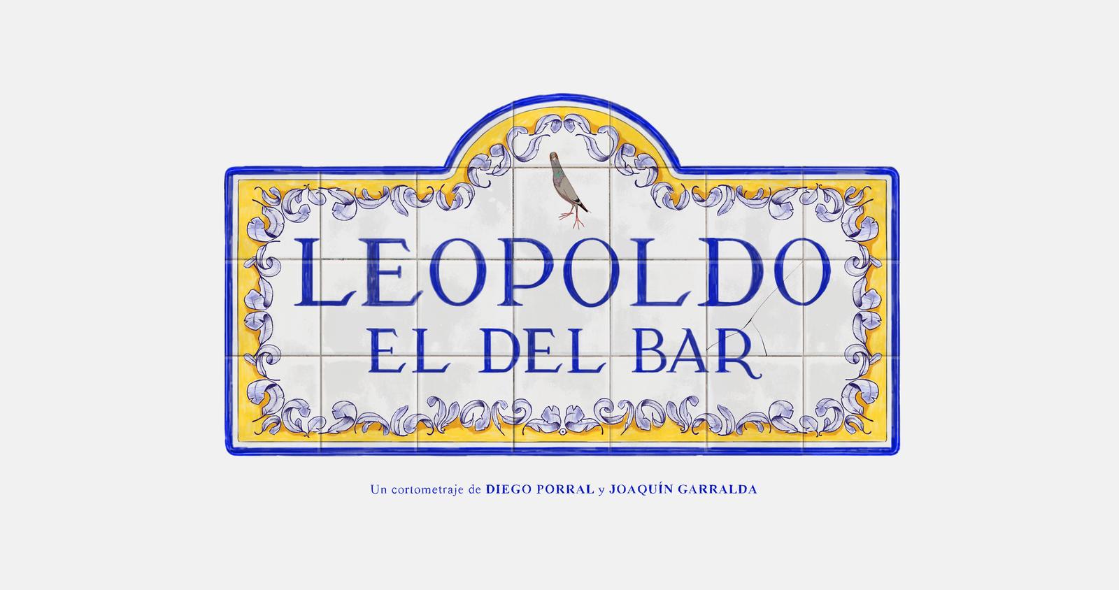Leopoldo el del bar