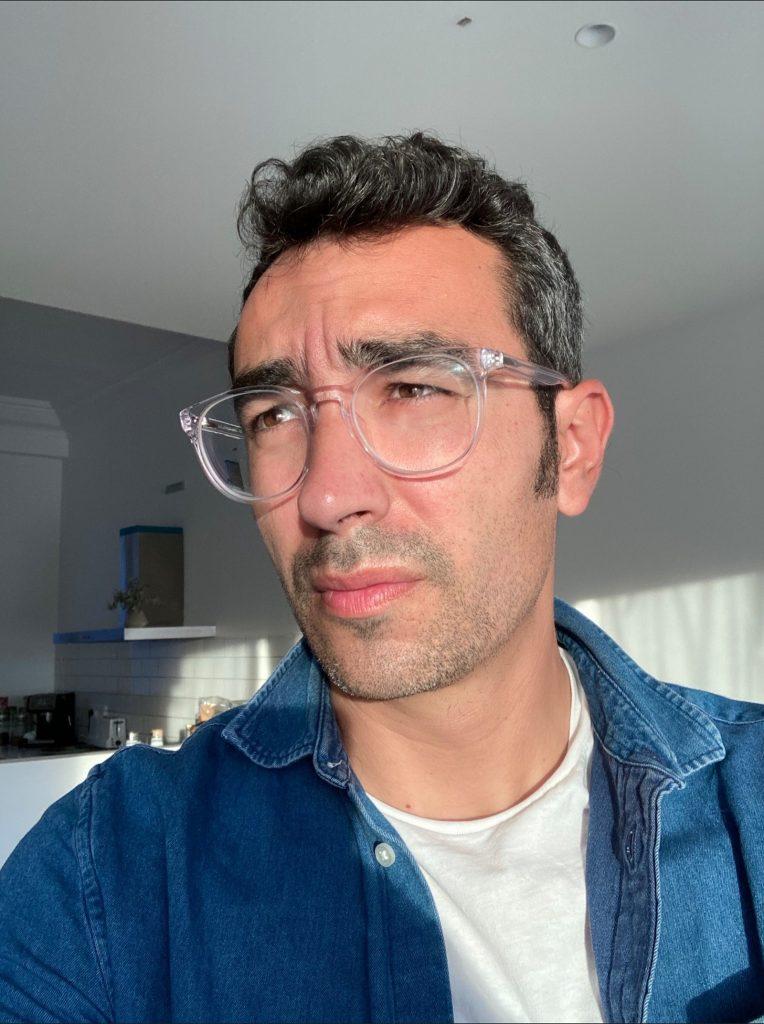 Antoni Sendra