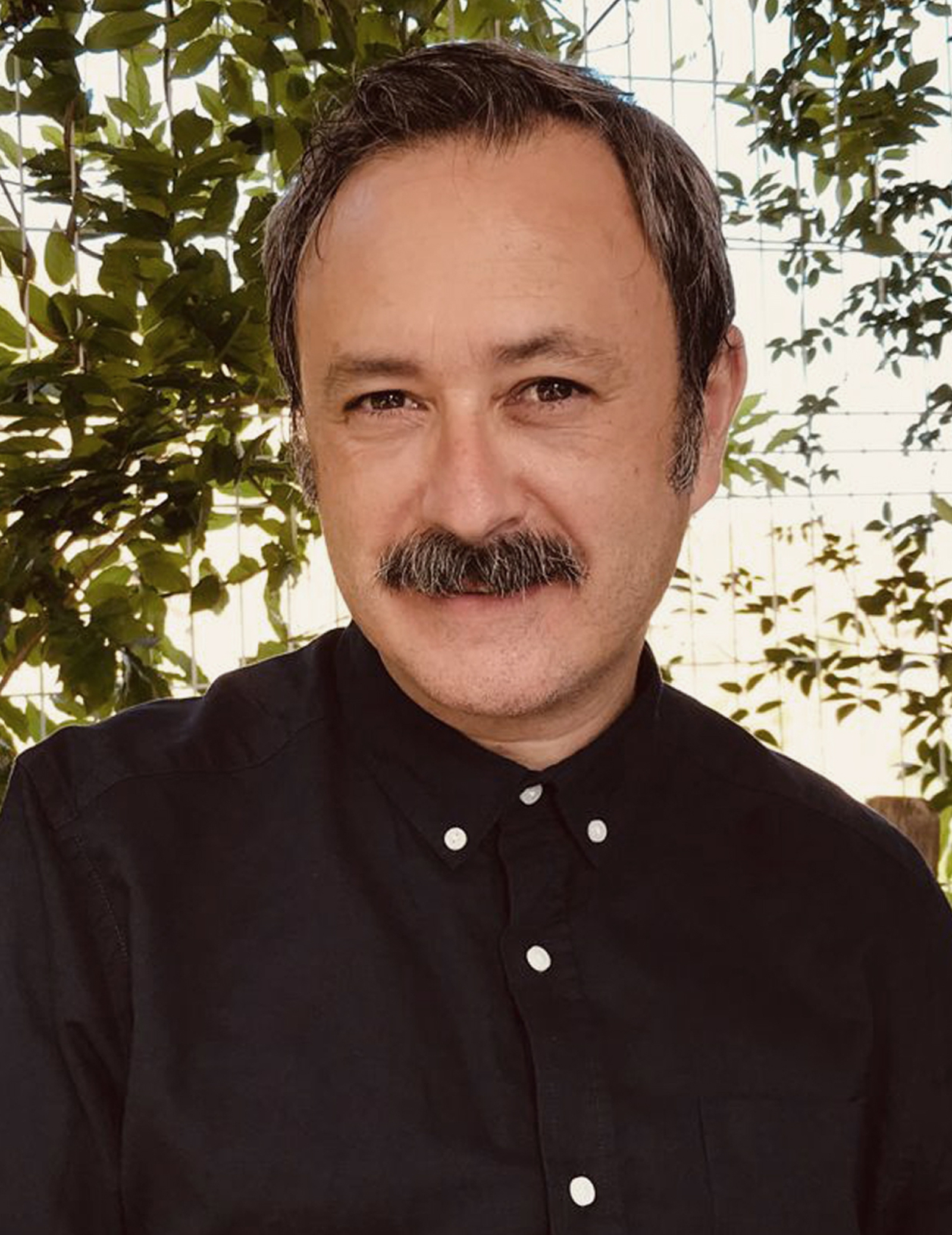 César Tormo