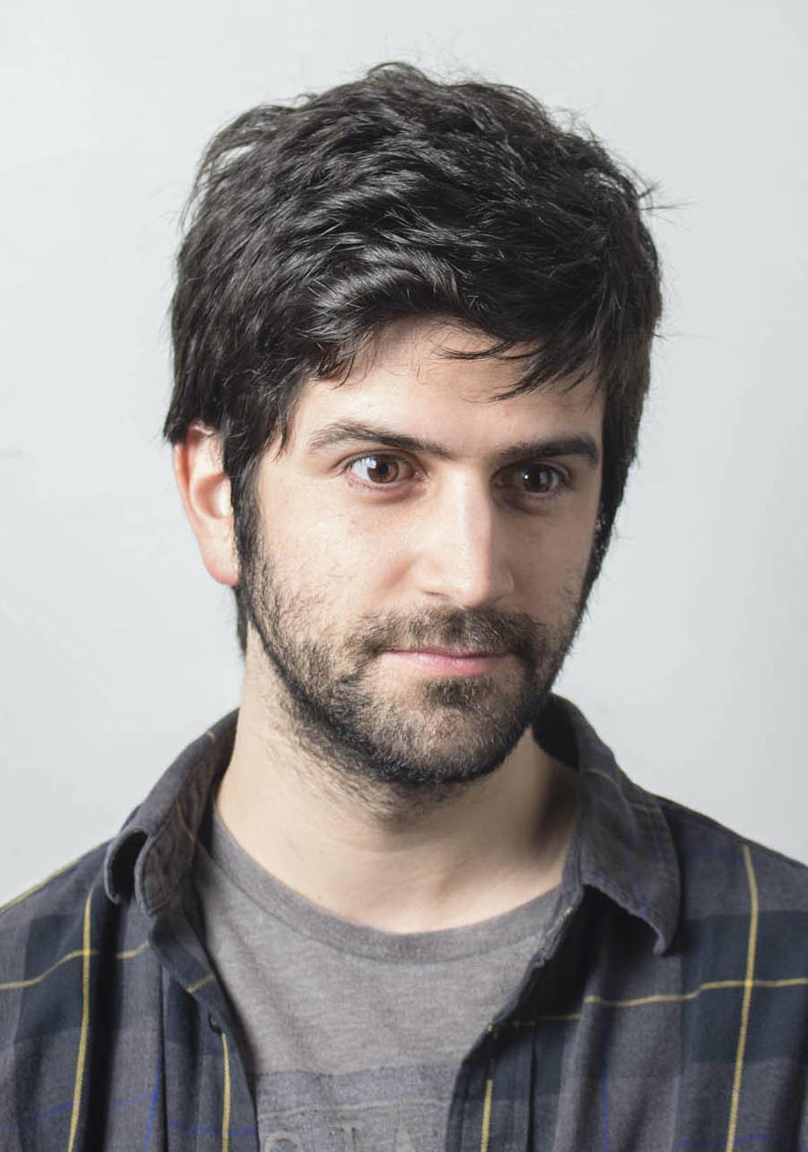 Diego Porral