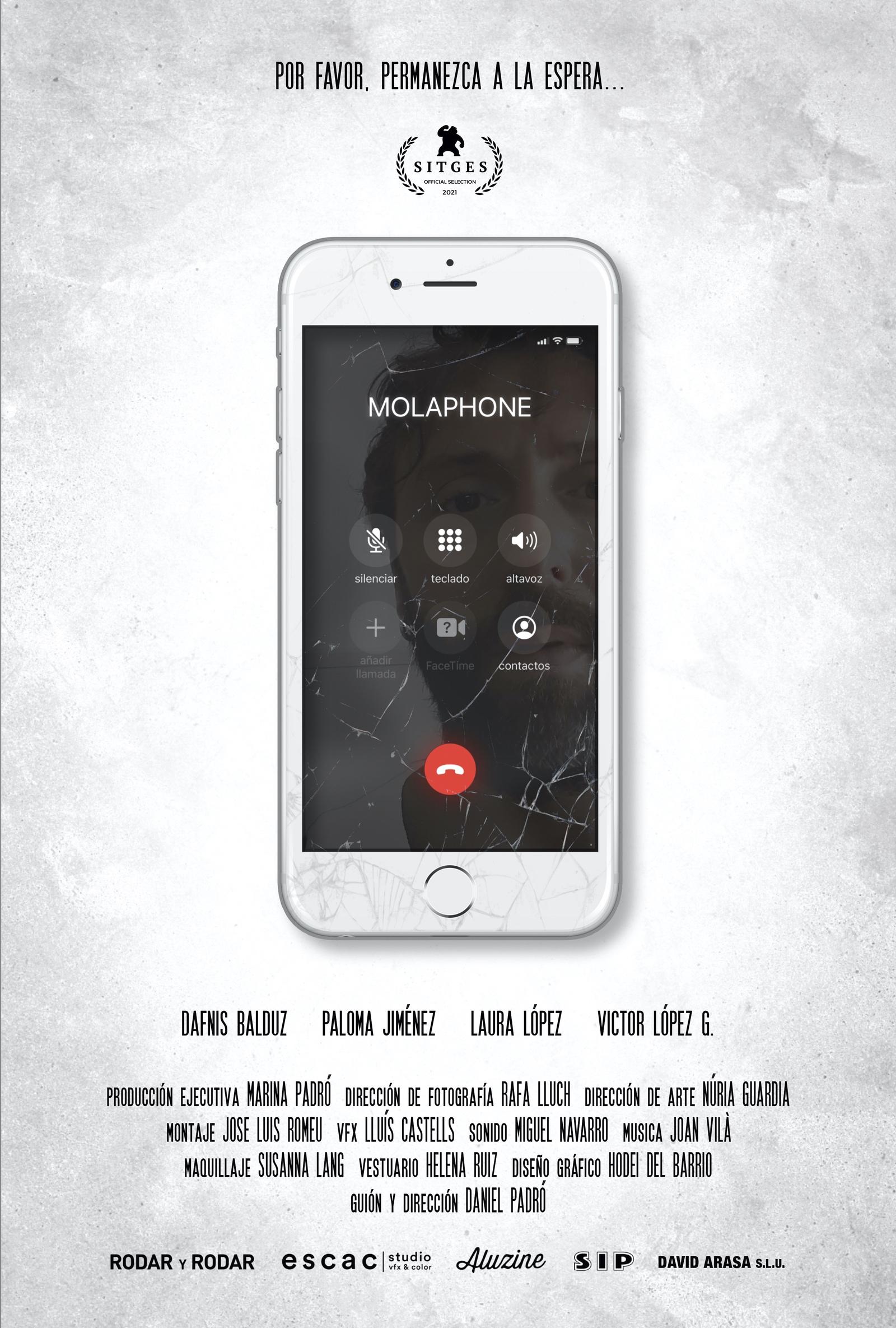 Molaphone